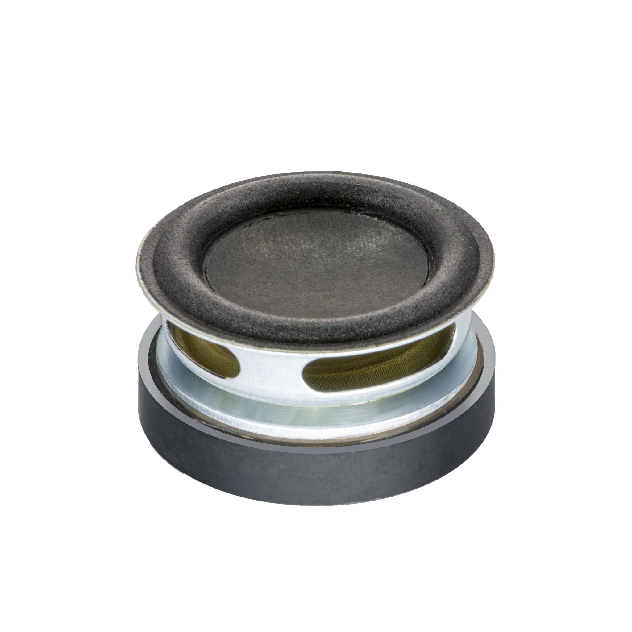 Midsize Speaker D0040004FU23BAR