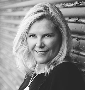 Monique Steger