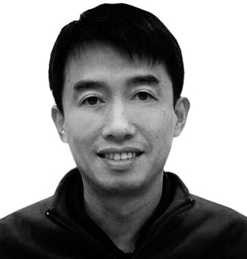 Micheal Liang