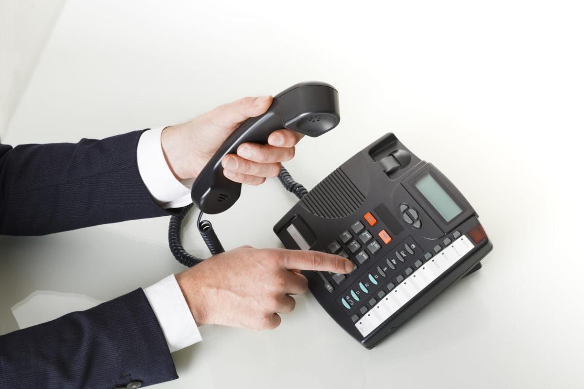 Dynamic Receiver for Telecom Handsets